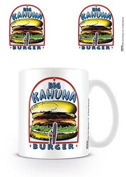 Hrnček Pulp Fiction: Historky z podsvetia - Big Kahuna Burger