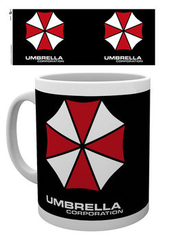 Hrnček Resident Evil - Umbrella