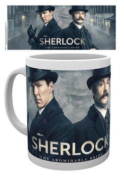 Hrnček Sherlock - Bride