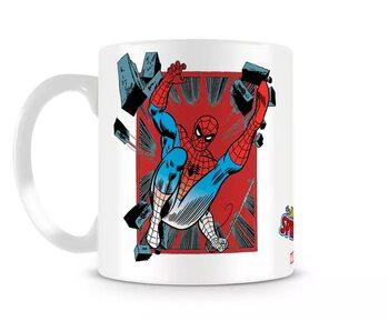 Hrnček Spider-Man - Comic Strip