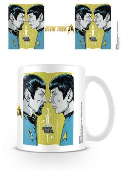 Hrnček Star Trek - Ballance Of Terror