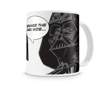 Hrnček Star Wars - Darth Vader - Beware of the Dark Side