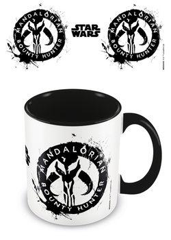 Hrnček Star Wars: The Mandalorian - Sigil