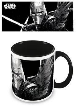 Hrnček Star Wars: Vzostup Skywalkera - Kylo Ren Dark