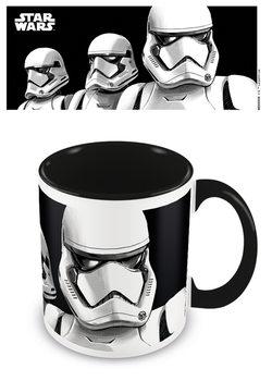 Hrnček Star Wars: Vzostup Skywalkera - Stormtrooper Dark