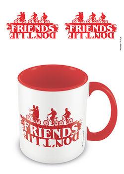 Hrnček  Stranger Things - Friends Don't Lie