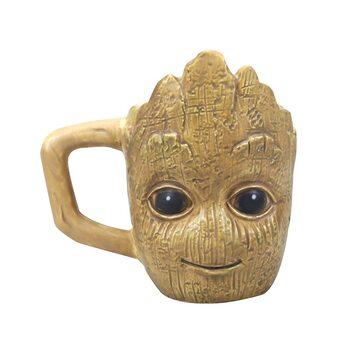 Hrnček Strážcovia Galaxie - Groot