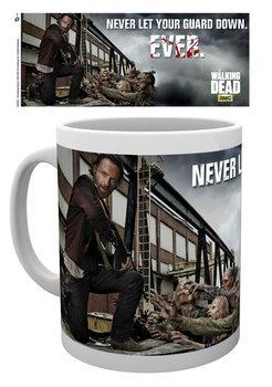 Hrnček The Walking Dead - Rick Guard