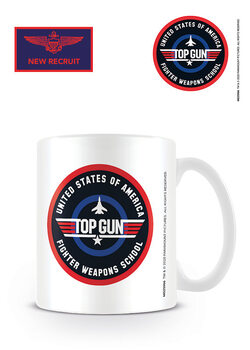 Hrnček Top Gun - Fighter Weapons School