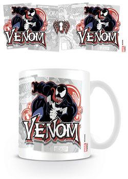 Hrnček Venom - Comic Covers