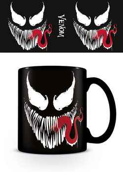 Hrnček Venom - Face
