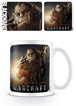 Hrnček Warcraft: Prvý stret - Blackhand
