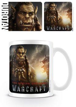 Hrnček Warcraft: Prvý stret - Durotan