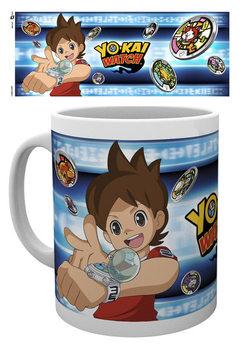 Hrnček  Yo-Kai Watch - Nathan
