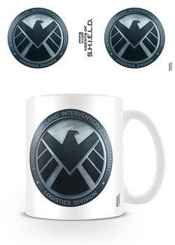 Hrnek Agenti S.H.I.E.L.D. - Shield