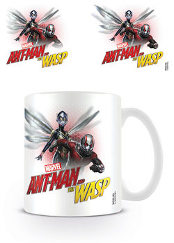 Hrnek  Ant-Man and The Wasp - Team