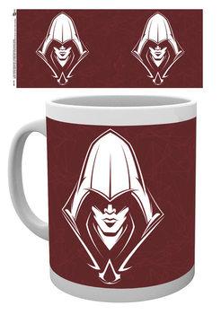 Hrneček na čaj a na kávu Assassin's Creed - Hood