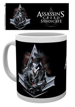 Hrnek Assassin's Creed Syndicate - Crest