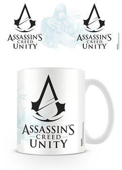 Hrnek Assassin's Creed Unity - Black Logo