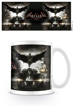 Hrnek Batman Arkham Knight - Teaser