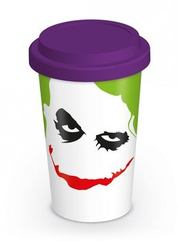 Hrnek Batman: Temný rytíř - Joker Travel Mug