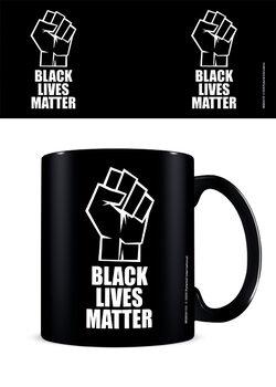Hrnek Black Lives Matter - Fist