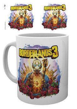 Hrnek Borderlands 3 - Key Art