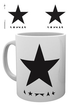 Hrnek David Bowie - Blackstar