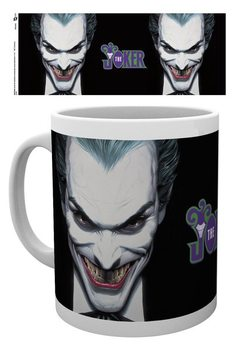 Hrnek DC Comics - Joker Ross