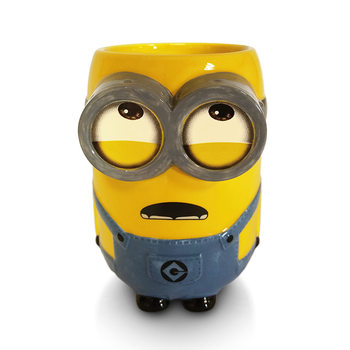 Hrnek  Despicable Me 3 - Minion Dave