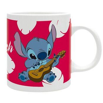 Hrnek Disney Lilo & Stich - Ohana