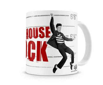 Hrnek Elvis Presley - Jailhouse