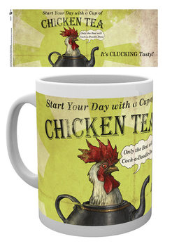 Hrnek Fable - Chicken tea