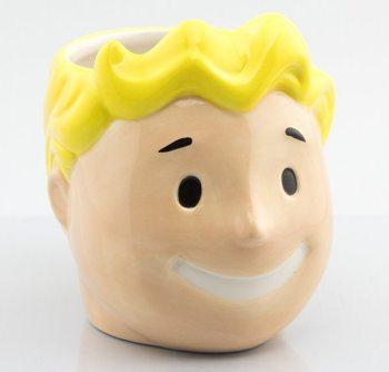 Hrnek Fallout - Vault Boy