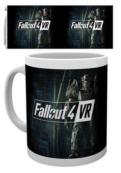 Hrnek  Fallout - VR Cover