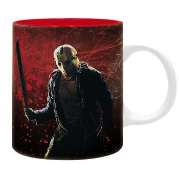 Hrnek Friday The 13th - Jason
