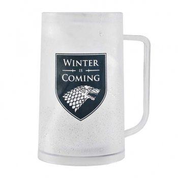 Hrnek Game Of Thrones - Winter Is Coming