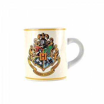 Hrnek  Harry Potter - Hogwarts Crest