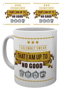 Hrnek  Harry Potter - I Solemnly Swear