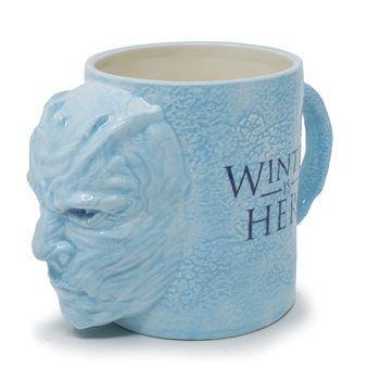 Hrnek  Hra o Trůny (Game of Thrones) - Night King