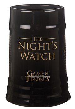 Hrnek  Hra o Trůny (Game of Thrones) - Night's Watch