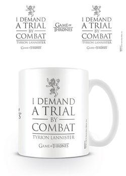 Hrnek Hra o Trůny - Trial By Combat