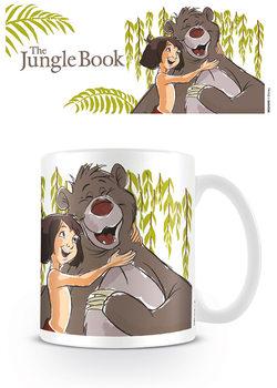 Hrnek Kniha džunglí