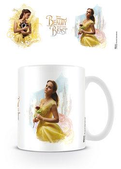 Hrnek  Kráska a zvíře - Belle