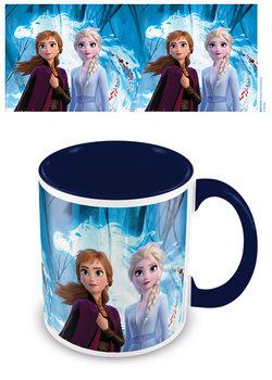 Hrnek  Ledové království 2 (Frozen) - Guiding Spirit