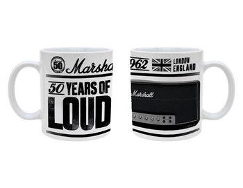 Hrnek  Marshall – 50 years