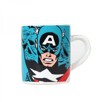 Hrnek  Marvel - Captain America