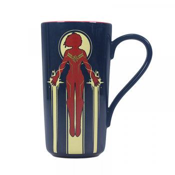 Hrnek  Marvel - Captain Marvel