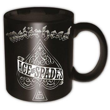 Hrnek  Motorhead - Ace of Spades