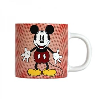 Hrnek Myšák Mickey (Mickey Mouse)